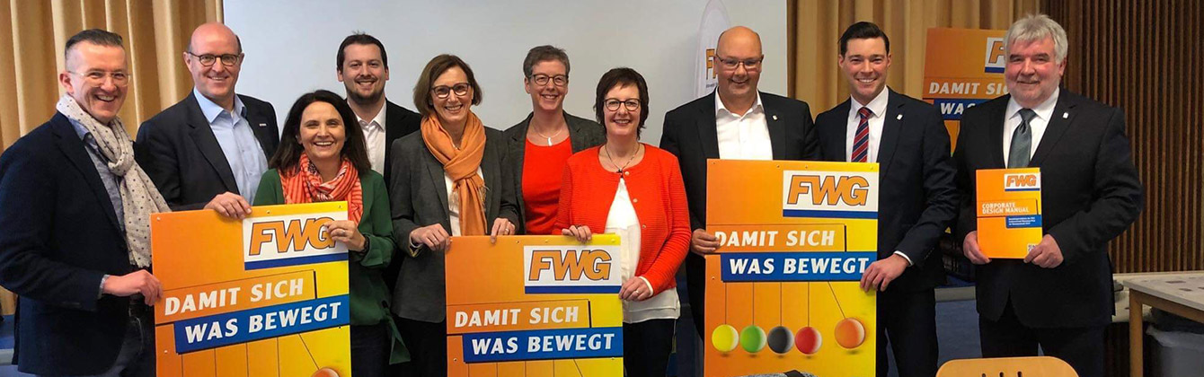 FWG Kreisverband Bitburg-Prüm