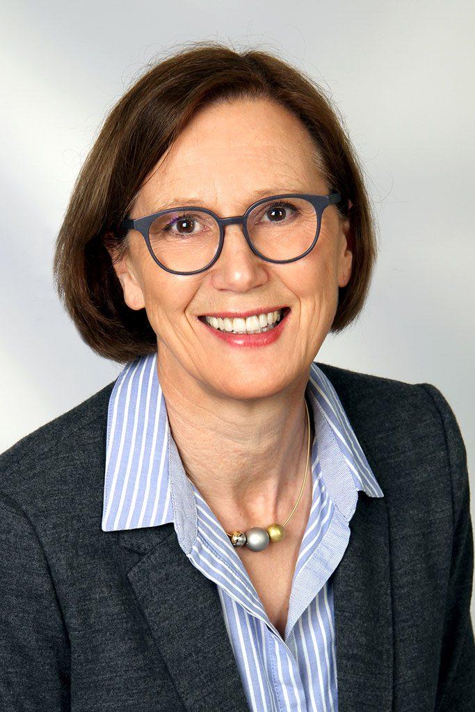 Inge Solchenbach